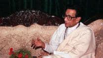 "Bal Thackeray's demise a ""terrible loss"", says Sachin Tendulkar"