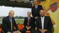 Sky Sports' commentary team working from both office and home after BCCI's ban