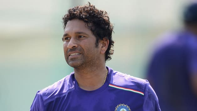 Sachin Tendulkar should complete 30 years in international cricket: Kapil Dev
