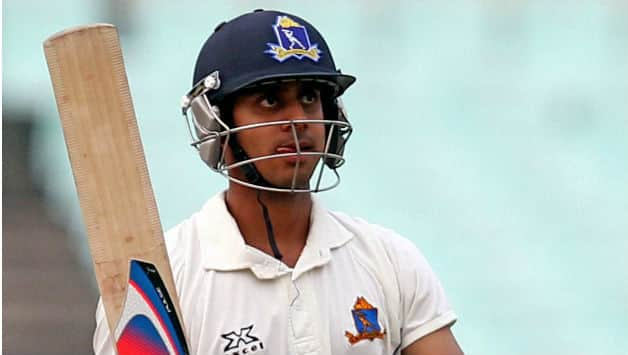 Fit-again Manoj Tiwary wants India spot back