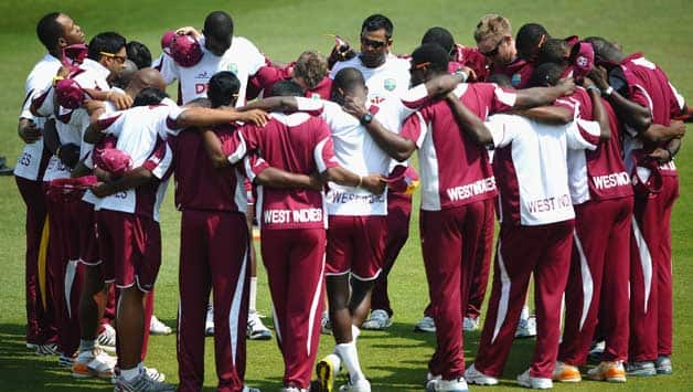 Zimbabwe win toss, elect to bat against West Indies in 3rd ODI