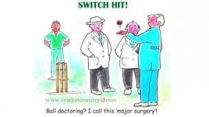 Ball Surgeon!