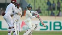 Live Cricket Score: Bangladesh vs West Indies, second Test at Khulna &#8211; Day Two<br />