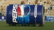 Pepsi's sponsorship promises to fizz up things in the IPL