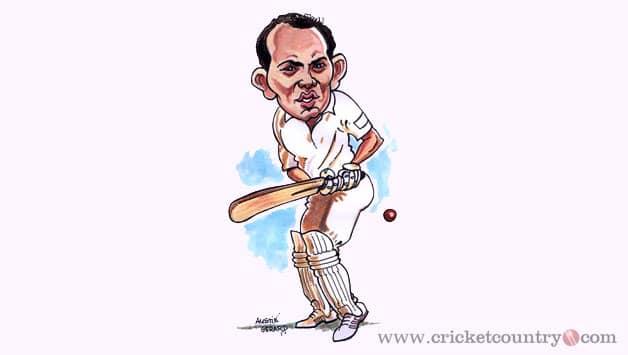 Mohammad Azharuddin - A Gifted Batsman