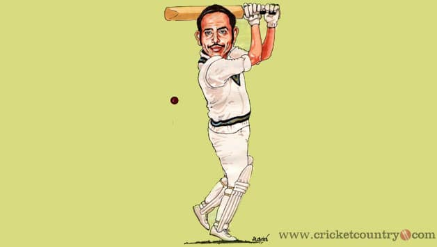 Abid Ali - India's Utility All-rounder In The '70s