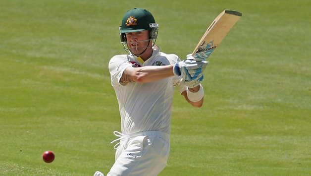 Michael Clarke and Shane Watson pile on for Australia