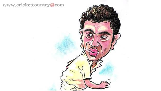 Ravichandran Ashwin - A reliable all-rounder