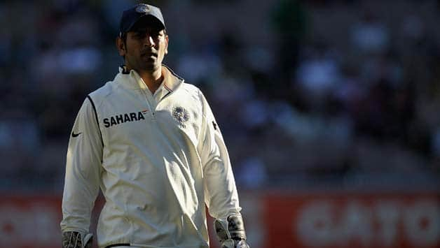 MS Dhoni's brand value takes a dip after series defeat to England