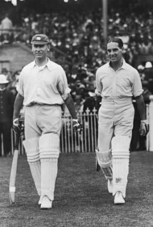 Herbert Sutcliffe – the master of bad wickets