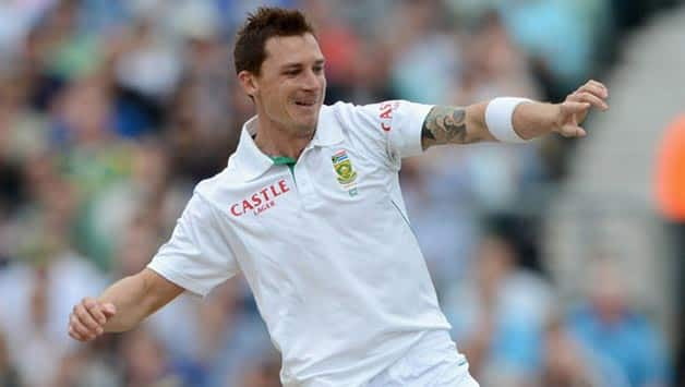 Dale Steyn runs through New Zealand lower order to give South Africa big win