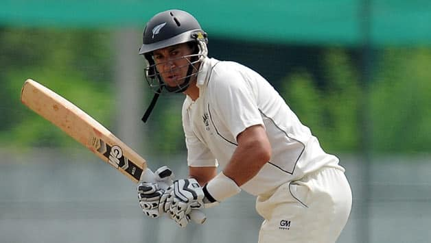New Zealand take lead past 300 on Day Four of Colombo Test