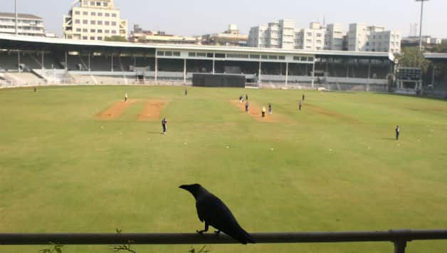 Ranji Trophy 2012: Andhra aim for outright win against Jammu and Kashmir
