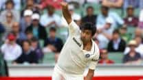 Ashwin looks lost on tracks that are not generously helpful – in contrast to Ojha