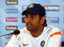 MS Dhoni blames spinners after humiliating loss to England in Mumbai