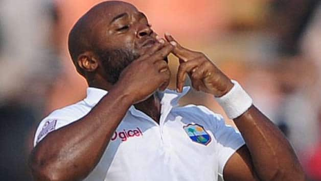 West Indies will miss Tino Best, says Ottis Gibson
