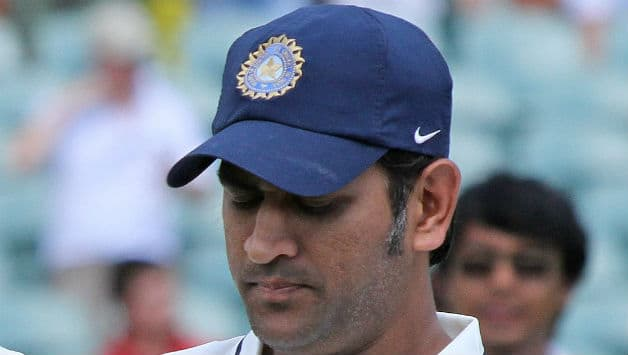 MS Dhoni wrong to ask for tailor-made pitches, says Nari Contractor