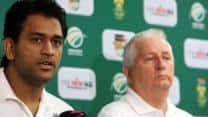 Dhoni accuses media of misinterpretating facts