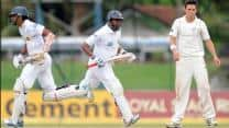 Live Cricket Score: Sri Lanka vs New Zealand, second Test match – Day Four