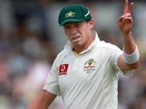 Peter Siddle ready to play in the Third Test between Australia and South Africa at Perth