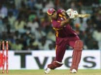 Keiron Pollard upbeat about atmosphere in the West Indian camp