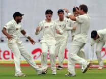 Sri Lanka in trouble as New Zealand edge closer to victory in Colombo Test