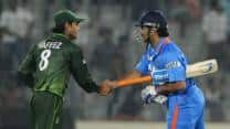 Pakistan to rely on pacers against India, says Mohammad Hafeez