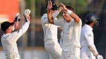 Live Cricket Score: Sri Lanka vs New Zealand, second Test match – Day Five