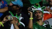 India to issue 3000 visas to Pakistan fans