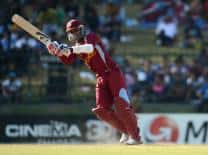 West Indies elect to bat against Bangladesh in first ODI at Khulna