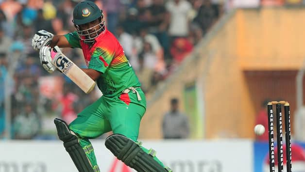 Sohab Gazi, batsmen script easy win for Bangladesh in first ODI against West Indies