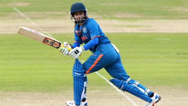 BCCI announce India's 30-member probable list for ICC Women's World Cup 2013