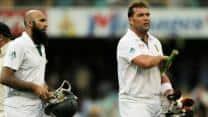 Live Cricket Score: Australia vs South Africa, third Test match at Perth – Day Three