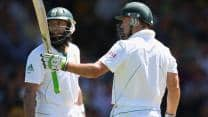 Hashim Amla and AB de Villiers take South Africa sailing past 500 lead