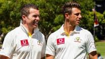 Australian fast bowlers' commitment questioned by Dennis Lillee