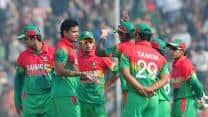 Bangladesh thrash West Indies by 160 runs in second ODI at Khulna