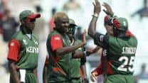 Cricket Kenya picks first chairwoman
