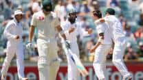 South Africa close in on series victory against Australia