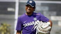 Sourav Ganguly encourages Sachin Tendulkar to score ton at Kolkata