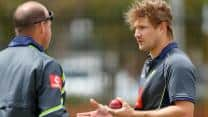 Shane Watson to move down the order, batsman to replace Ricky Ponting: Mickey Arthur