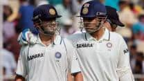 MS Dhoni expects Gautam Gambhir and Virender Sehwag to shine in Kolkata Test