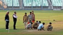 PCB's inspection team gives clearance to Chepauk Stadium