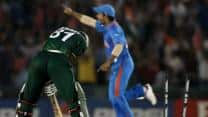 Security arrangements for first India-Pakistan ODI discussed