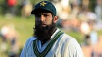 Pakistan selectors ignore Mohammed Yousuf for Pakistan's tour of India