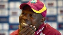 Ottis Gibson wants West Indies to end Bangladesh tour on positive note<br />