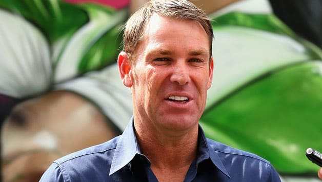 Shane Warne clarifies comment on Test cricket comeback, apologises to Michael Clarke