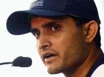 """Sourav Ganguly praises Sachin Tendulkar's """"gutsy"""" innings"""