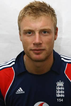 Andrew Flintoff – the protagonist in two of England's Ashes triumphs