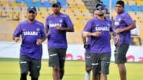 India lacked enough practice for Kolkata Test: Sunil Gavaskar