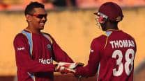 Live Cricket Score: Bangladesh vs West Indies, 4th ODI at Mirpur<br />